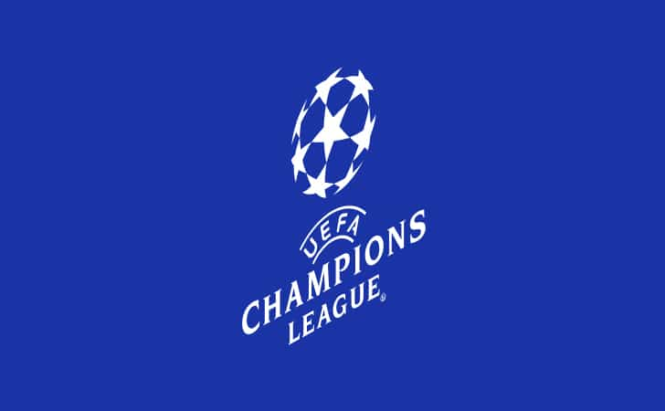 Apuesta en vivo Champions