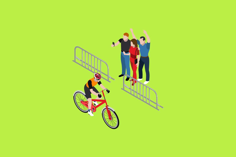 Apuesta en vivo Ciclismo