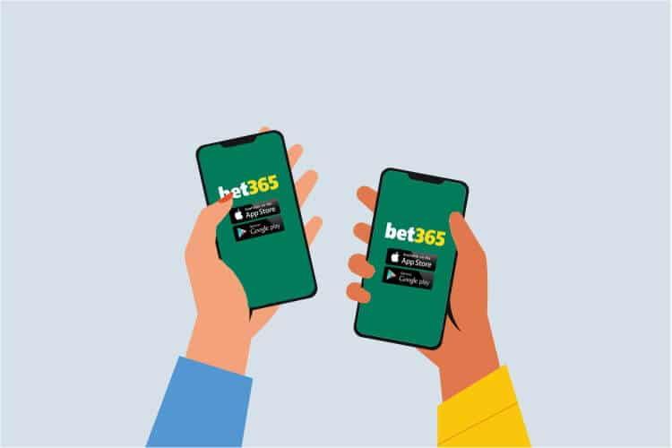 Bet365-aplicación-móvil