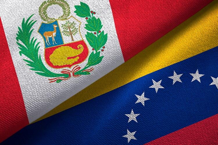 bandera-de-peru-y-venezuela